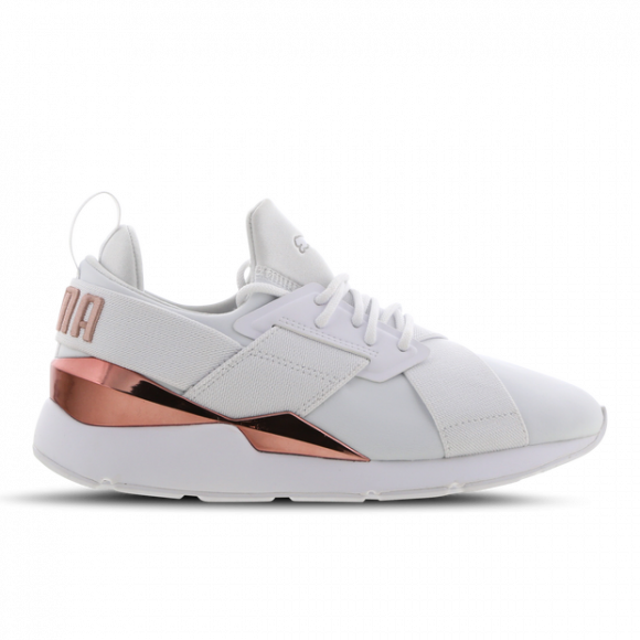 Puma Muse - Femme Chaussures - 367047-02
