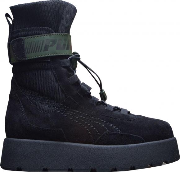 boots rihanna fenty