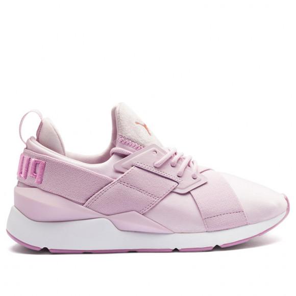 Puma Muse 2 Satin Strap - Women Shoes - 368427-03