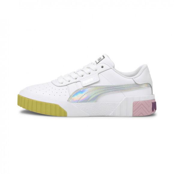 PUMA Cali Bubbles Sneakers JR in Pink - 368770-02