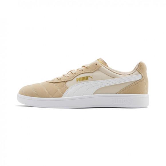 PUMA Astro Kick Men's Sneakers in Tapioca/White/Gold - 369115-09