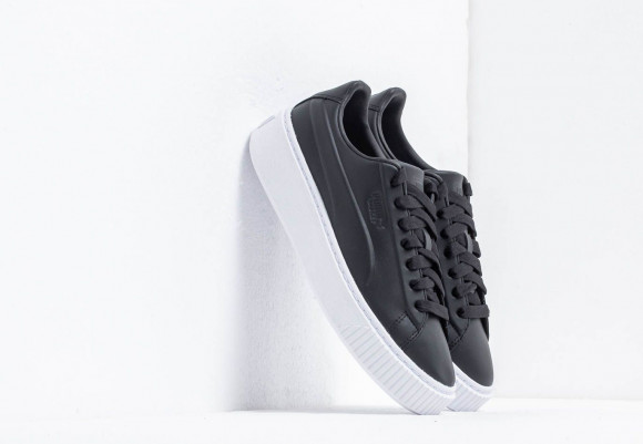 Puma Platform Seamless Wn's Puma Black