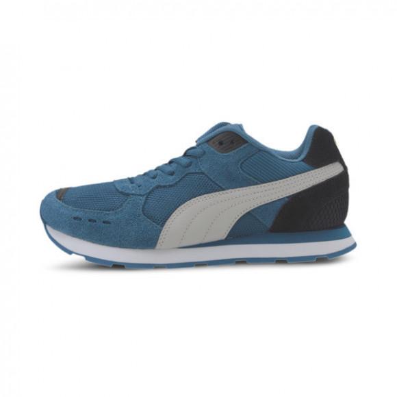 PUMA Vista Sneakers JR in Digi/Blue/Grey - 369539-11