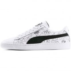 Puma Basket Tyakasha Sneaker - 370125-01