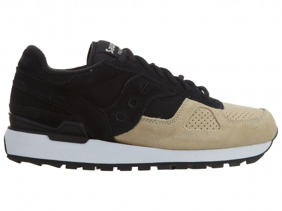 Saucony Shadow Orignal Black/Off White - 370257