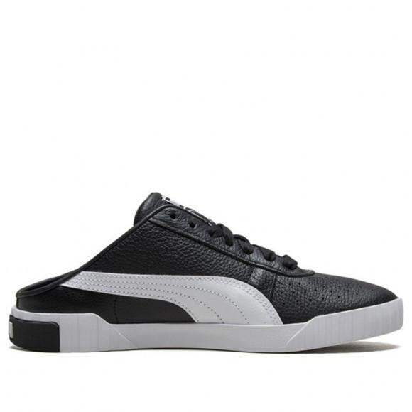 Puma CALI MULE WNS Sneakers/Shoes 370484-07 - 370484-07
