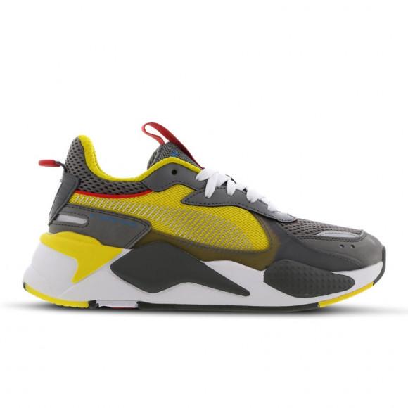 Puma RS X Transformers Bumblebee Grade School Shoes