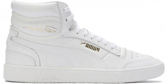 Puma Ralph Sampson Sneakers/Shoes 370847-18 - 370847-18