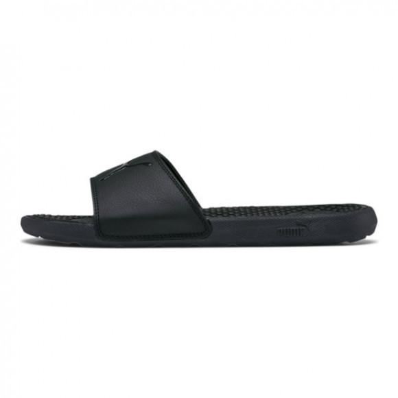 PUMA Cool Cat Sport Women's Slides in Black - 371016-02