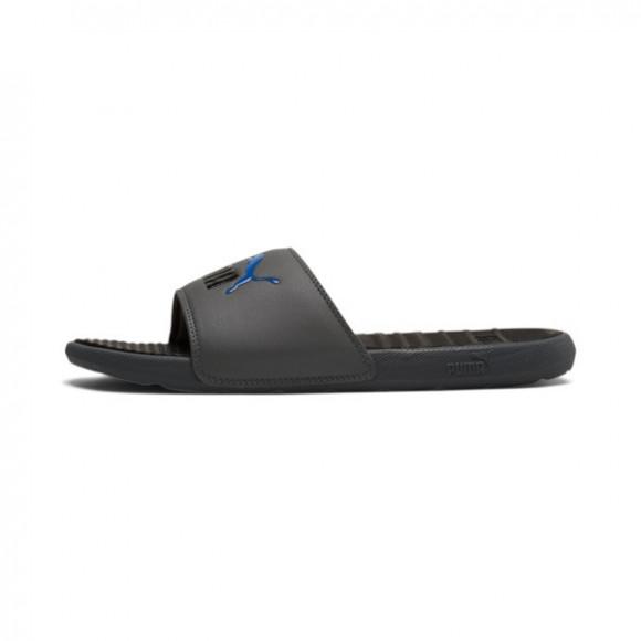 PUMA Cool Cat Men's Slides in Grey, Size 12 - 371023-13