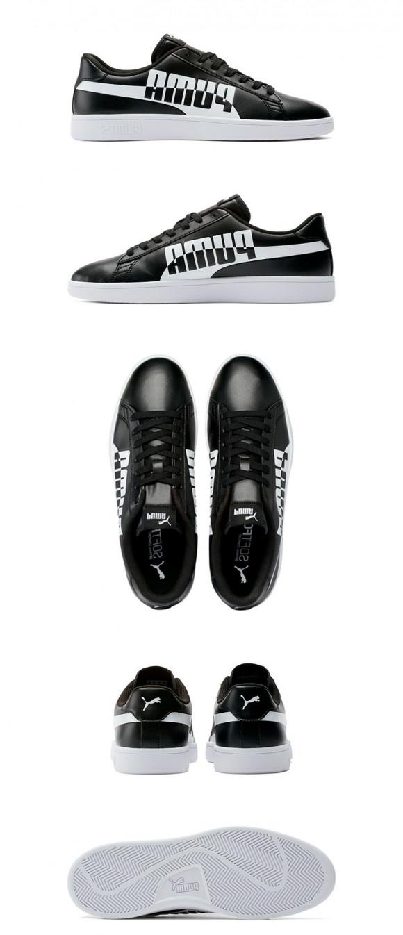 Puma Smash V2 Max Sneakers/Shoes 371135-04 - 371135-04