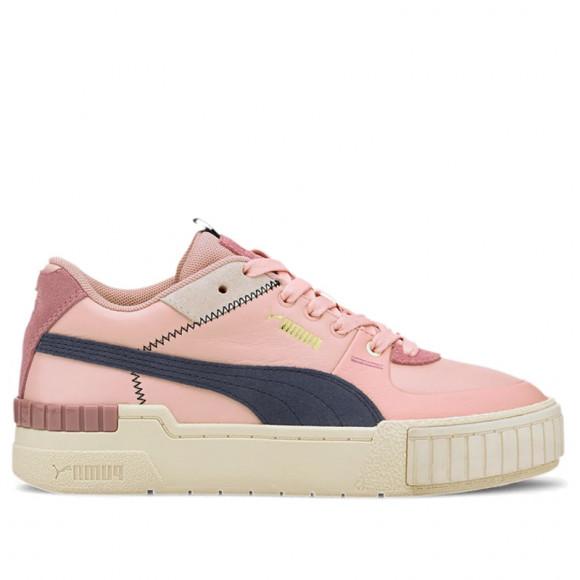 PUMA Cali Sport Women's Sneakers in Peachskin/Whisper White - 371202-06
