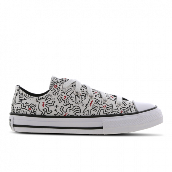 Converse Keith Haring x Chuck Taylor All-Star Canvas Shoes/Sneakers 371861C - 371861C