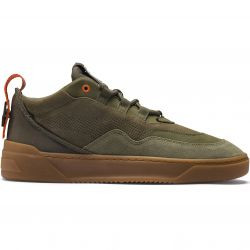 Puma Cali Zero Demi Army - 372453-01