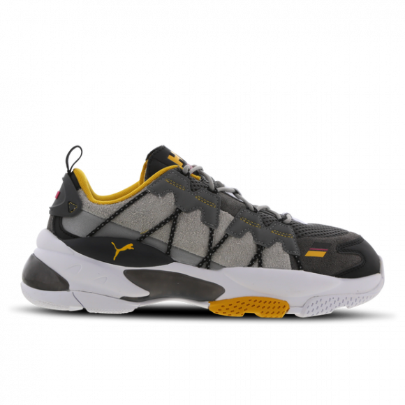 Puma Liquid Cell Omega X Helly Hansen - Homme Chaussures - 372633-01