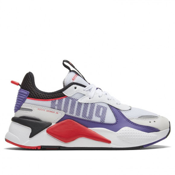 Puma RS-X Bold Marathon Running Shoes/Sneakers 372715-07 - 372715-07