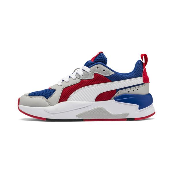 PUMA X-RAY Sneakers JR in Grey - 372920-04