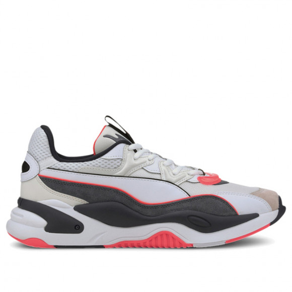 Rs-2k Puma Blanc/rouge 40 Male - 372975-05