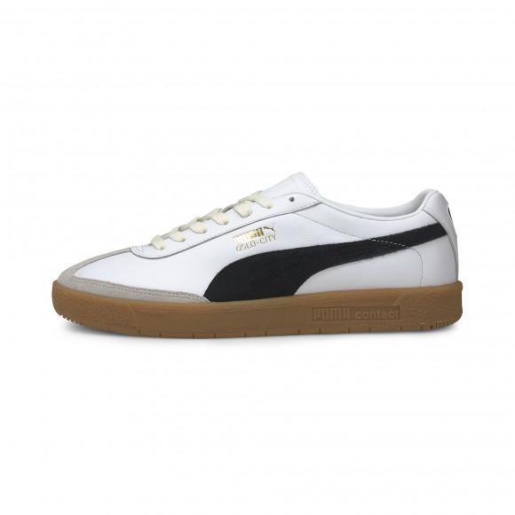 Puma Oslo-City OG Puma White-Puma Black-Gum - 37300001