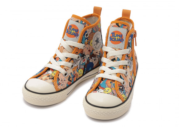 Converse Chuck Taylor All-Star Space Jam (PS) - 37301280150