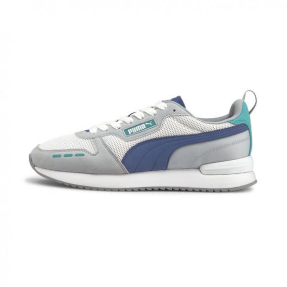 PUMA R78 Sneakers in Blue - 373117-46