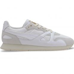 "Puma Mirage OG Luxe ""WHITE"" - 373306-01"