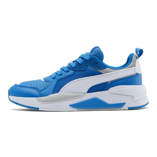 PUMA X-RAY Colorblock Men's Sneakers in Grey - 373582-02