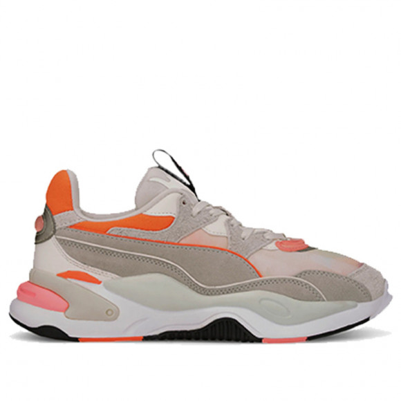 PUMA RS-2K Super Natural Women's Sneakers in Vaporous Grey/White - 373950-01