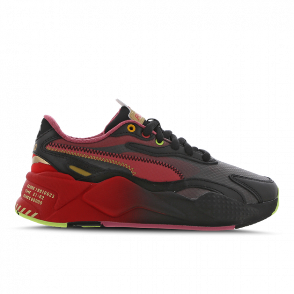 Puma RS-X 3 X Sonic - Primaire-College Chaussures - 373979-02