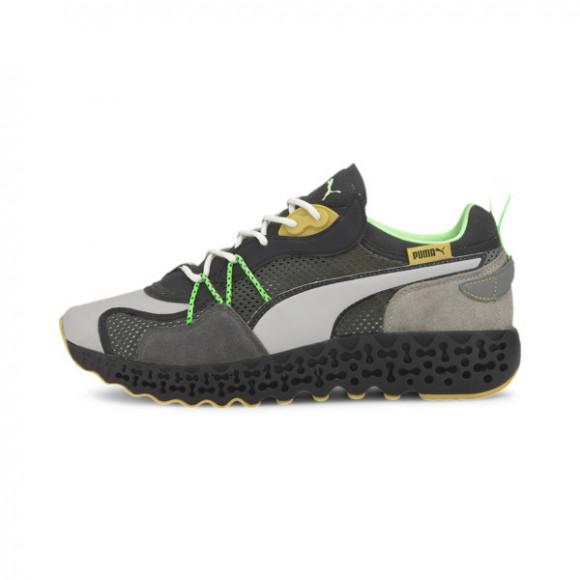 PUMA Calibrate Restored Winterized Men's Sneakers in Vaporous Grey/Black - 374145-02