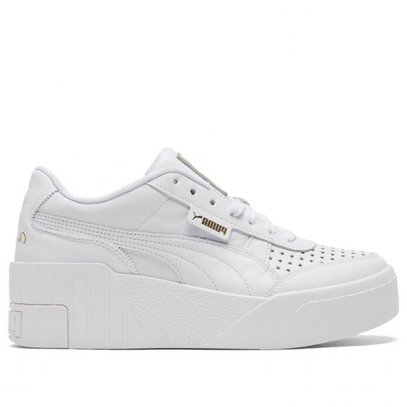 PUMA x CHARLOTTE OLYMPIA Cali Wedge Women's Sneakers in White - 374337-01