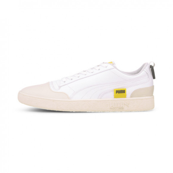 PUMA x CENTRAL SAINT MARTINS Ralph Sampson Men's Sneakers in White/Marshmallow - 374344-01