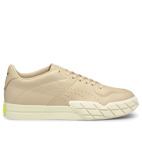 PUMA Eris Fantasy Women's Sneakers in Shifting Sand/Whisper White - 374868-02