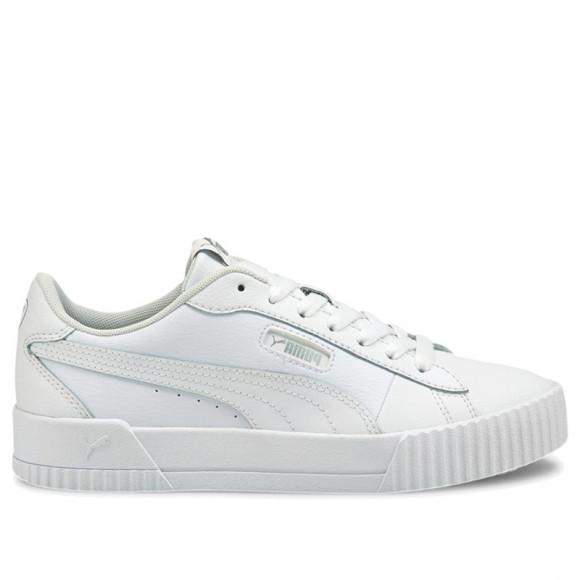 PUMA Carina Crew Women's Sneakers in White - 374903-02