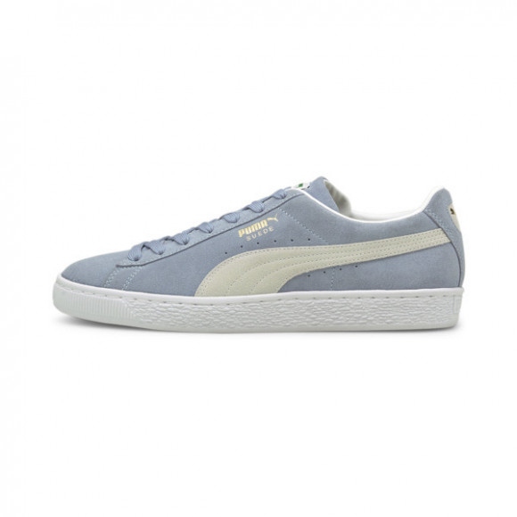 PUMA Suede Classic XXI Men's Sneakers in Forever Blue/White - 374915-08
