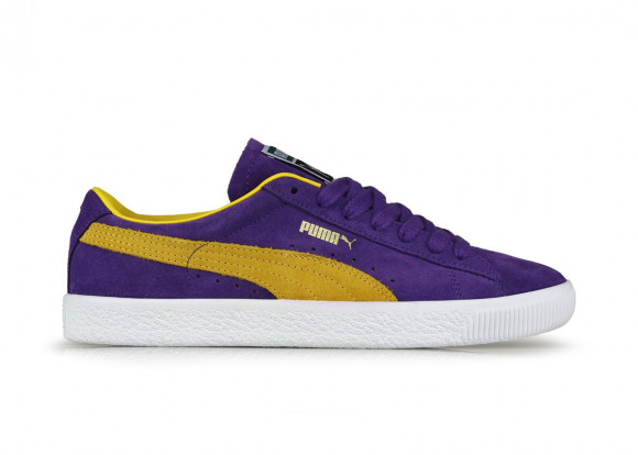 Puma Suede Vintage Lakers - 374921-14