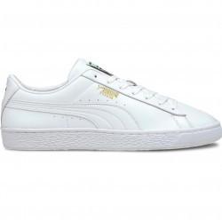 Puma Basket Xxi PUMA WHITE - 374923-01