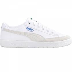 PUMA Mallorca Sneakers in White/Star Sapphire - 374941-01
