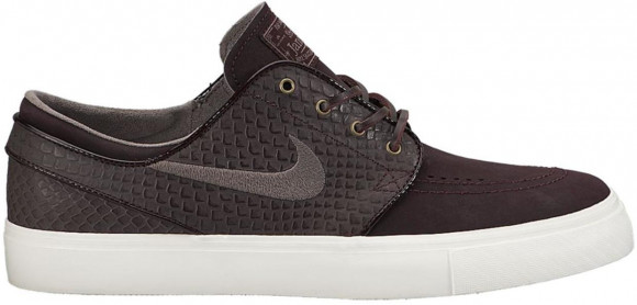Nike SB Stefan Janoski Zoom Deep Burgundy - 375361-651