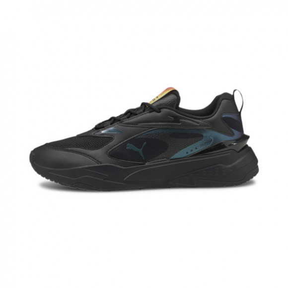 PUMA RS-Fast Futurverse Men's Sneakers in Black - 375618-01