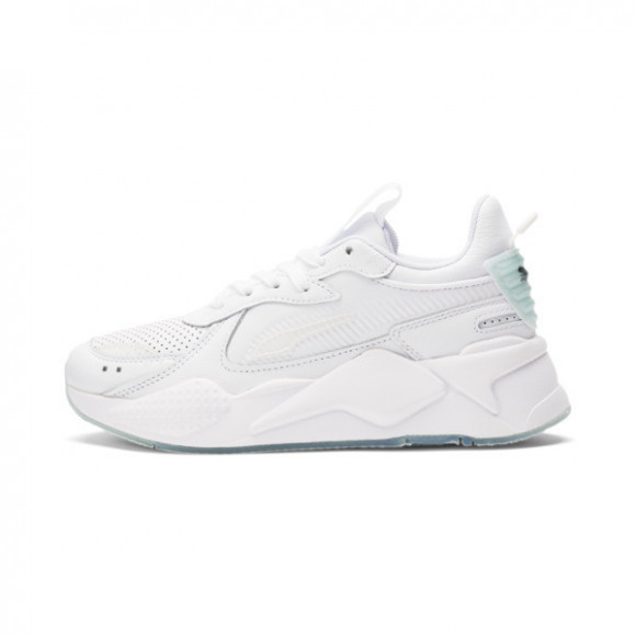 PUMA RS-X White Ice Sneakers JR - 375800-01