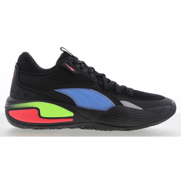 Puma Court Rider - Homme Chaussures - 376107-01