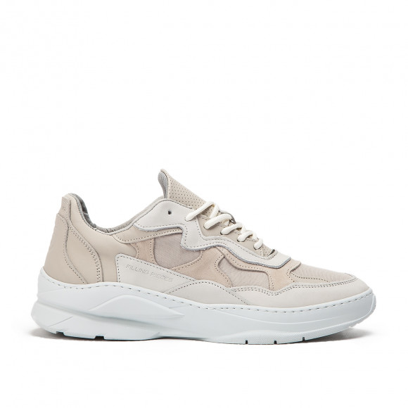 Filling Pieces Low Fade Cosmo Infinity (Weiß) - 3762588-OFFW