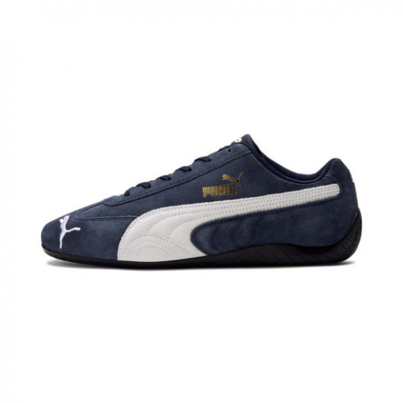 PUMA Speedcat LS Men's Motorsport Shoes in Peacoat/White - 380173-02