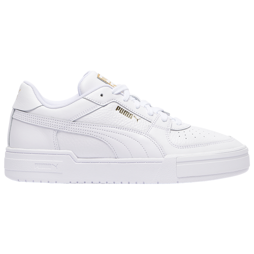 PUMA Cali Pro - Men's Tennis Shoes - White - 38019001