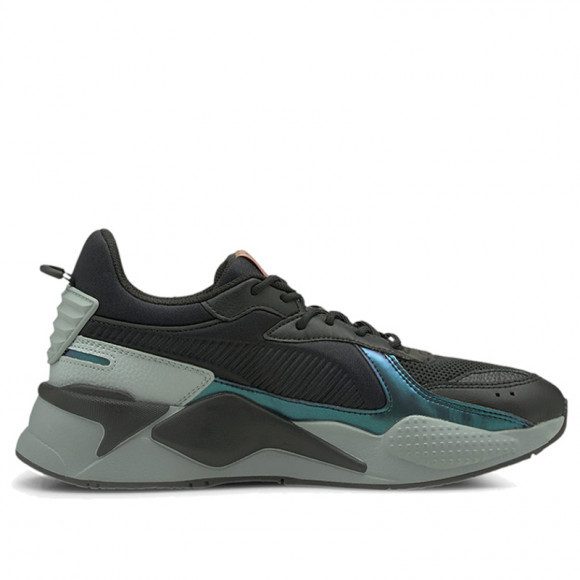 PUMA RS-X Futurverse Men's Sneakers in Quarry Grey - 380460-01