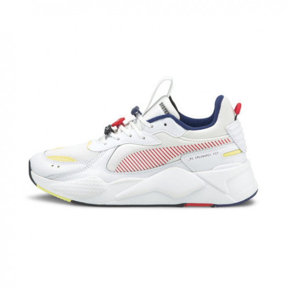 PUMA RS-X Decor8 Sneakers in White - 380573-01