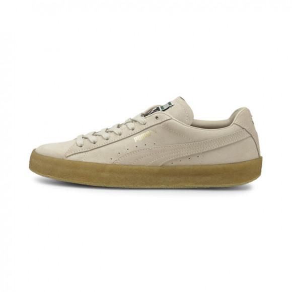 PUMA Suede Crepe Men's Sneakers in Peyote/Peyote - 380707-01