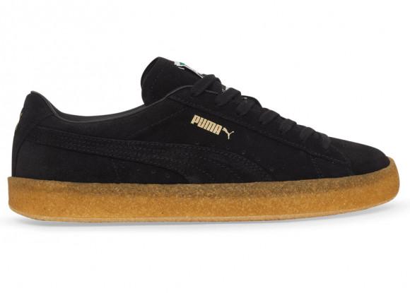 PUMA Suede Crepe Men's Sneakers in Black - 380707-02