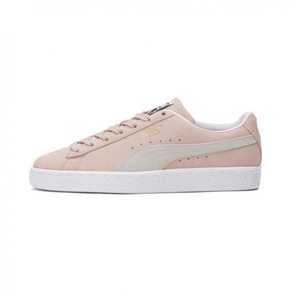 PUMA Suede Classic XXI Women's Sneakers in Peachskin/White - 381410-11